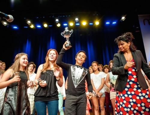 VDW band is de winnaar Amsterdamse muziekprijs 2014!