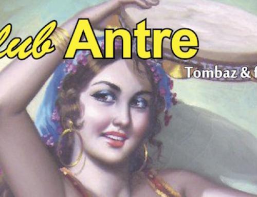 Club Antre