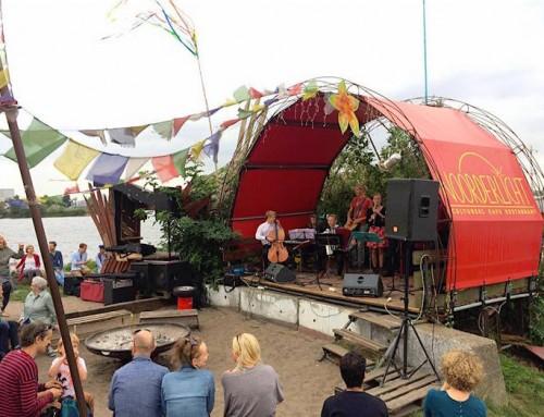 Klezmagic concert in het Noordelicht