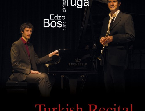Turkish Recital